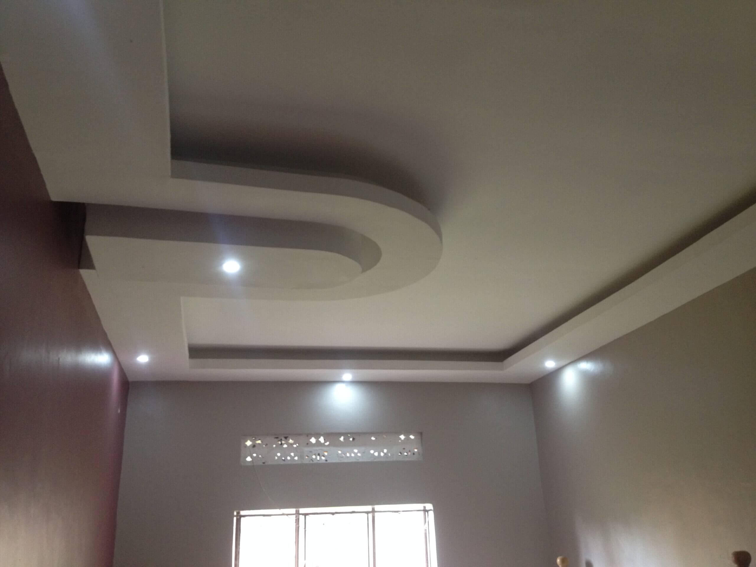 Professional Gypsum Installation Services
