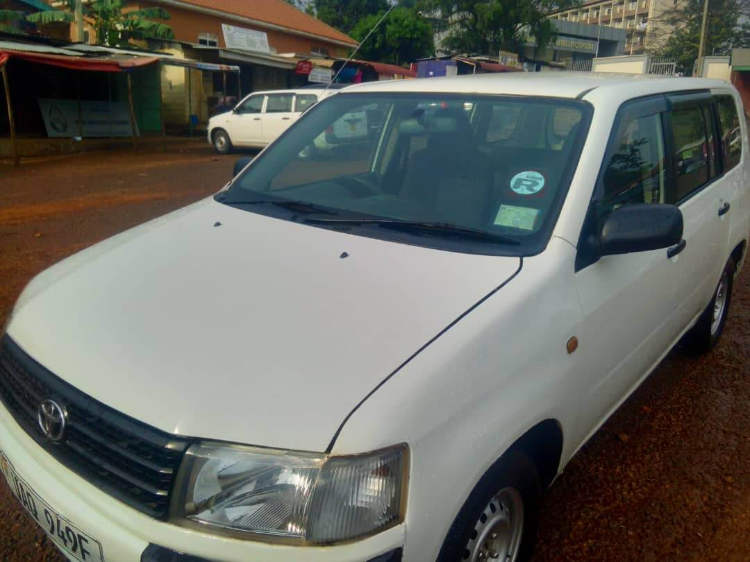 Toyota Probox Model2002 for Sale