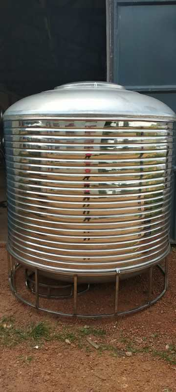 Stainless Steel Smart Tanks for Sale