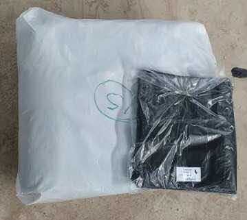packaging bags ( polythene)