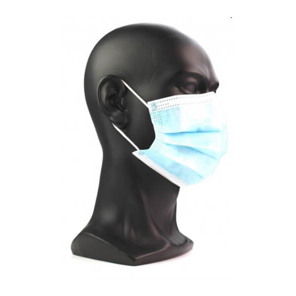 25 pack disposable masks