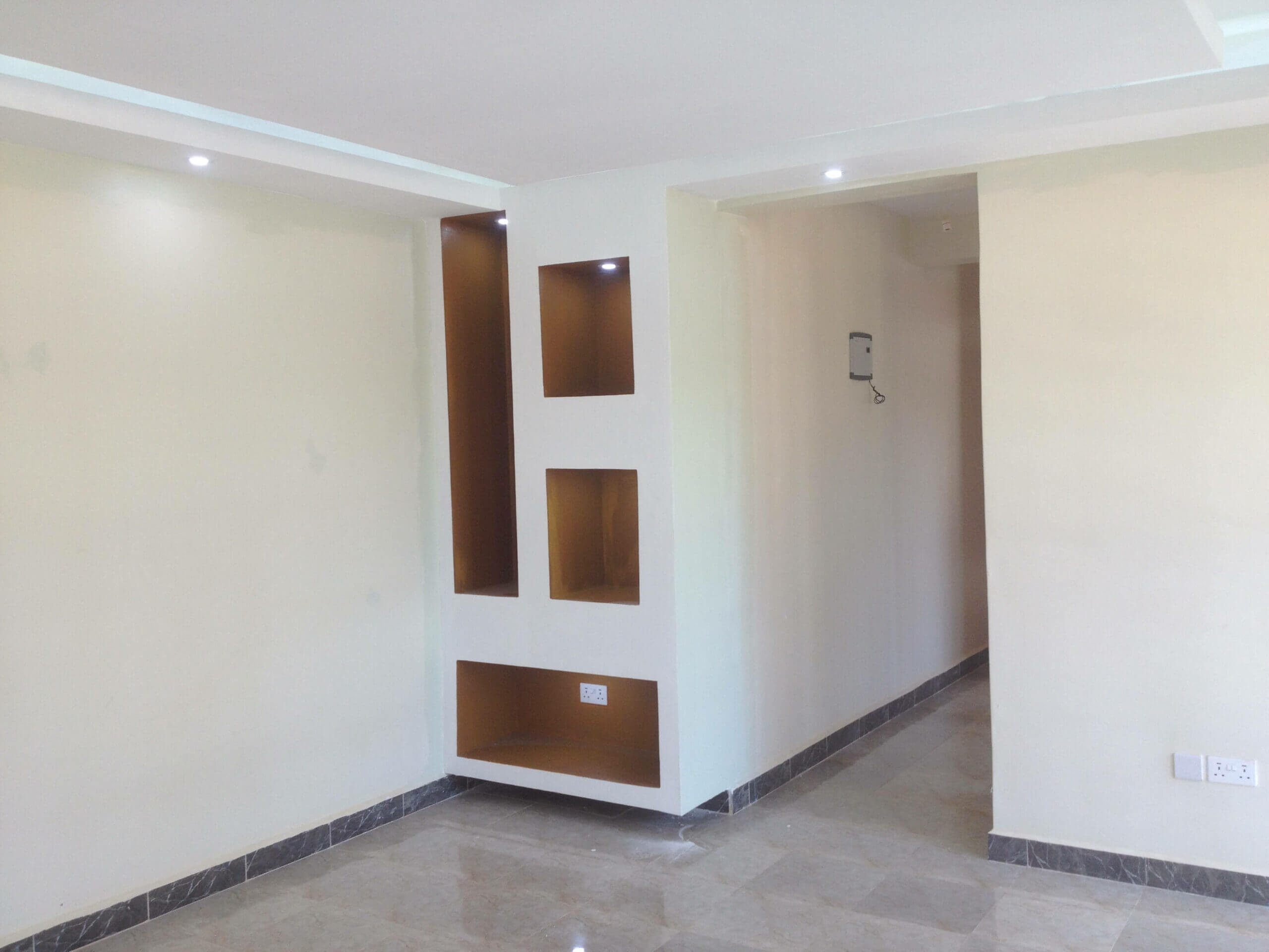 Gypsum Installation Services in Kampala