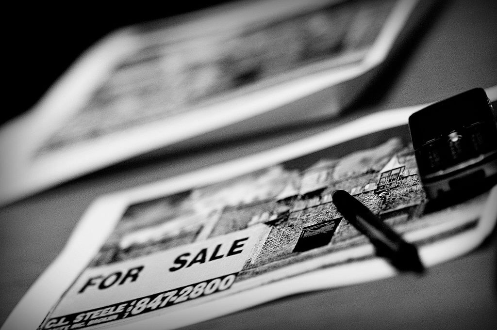Image showing how to newspaper classifieds to sell your car fast