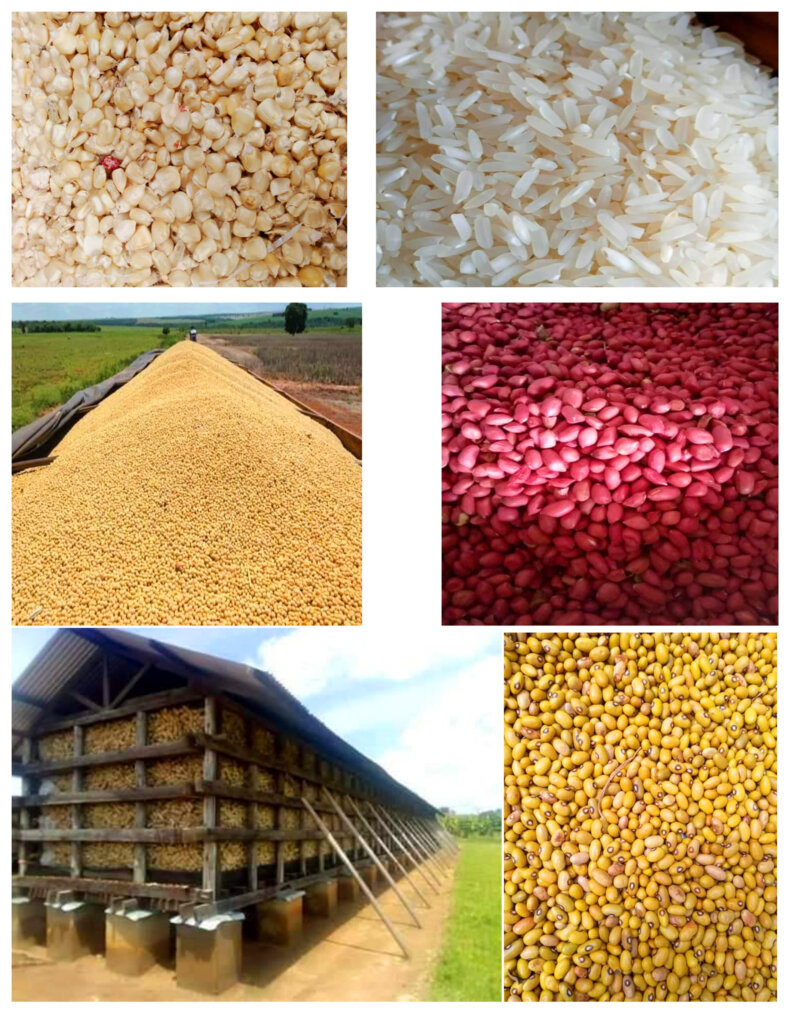 cereals for sale