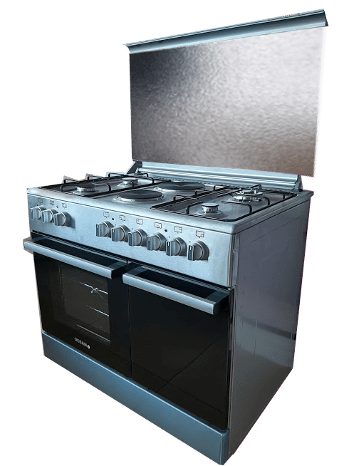 Deals on 4 gas burner cookers for sale in Kampala