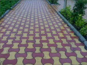 Image of Compound paver supplier in Kampala