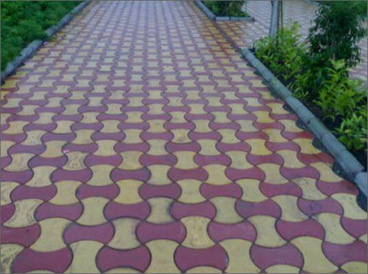Compound Pavers Supplier in Kampala
