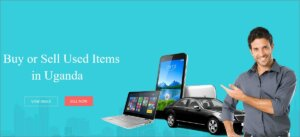 image banner for buy or sell used items in Uganda