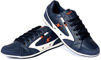 Image of sneaker shoes